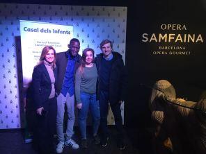 Opera Samfaina
